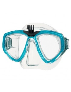 Seac Mask - One Pro - Blue