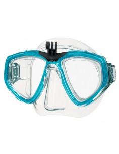 Seac Mask - One Pro - Blue