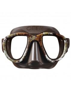 Omer Mask - Alien - Camu 3D