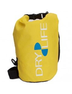 Dry Life Tube Backpack - 5L - Various Colours