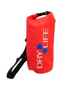 Dry Life Tube Backpack - 15L - Various Colours