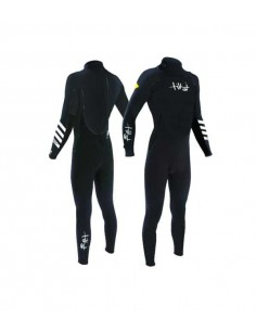 TIKI Junior Wetsuit - Advance+ - 5/4/3 - Various Colours
