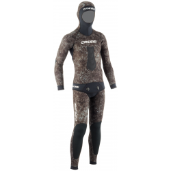 Cressi Tracina 5mm Spearfishing Wetsuit