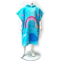 TWF Towel Changing Robe - Kids - Nawhal