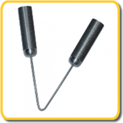 Imersion Wishbone - Aluminium Extra Long
