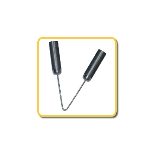 Imersion Wishbone - Aluminium Extra Long