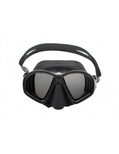 Scorpena Mask - M - Smoke Mirror Lenses