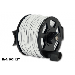 Imersion Reel - High Capacity with Brake and Dyneema Line