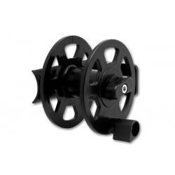 Imersion Reel - Horizontal with brake