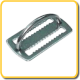 Imersion D-Ring Weight Retainer - Stainless Steel