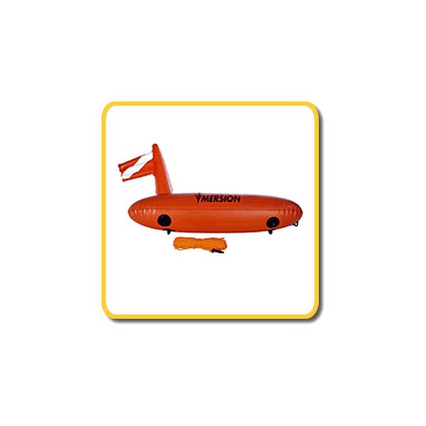 Imersion Buoy/Float - Torpedo