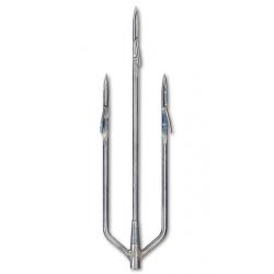 Imersion MATC Trident Head - Titanium