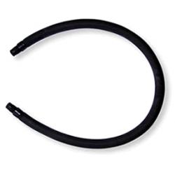Imersion Bands - 16mm Latex - Black (Circular)