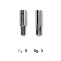 Imersion Thread Adapter - Stainless Steel