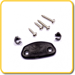 Beuchat Blade Fixing Screws Kit