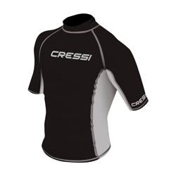 Cressi Rash Guard - Black