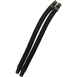 Esclapez Bands - Shockwave 16 - 16mm (pair)